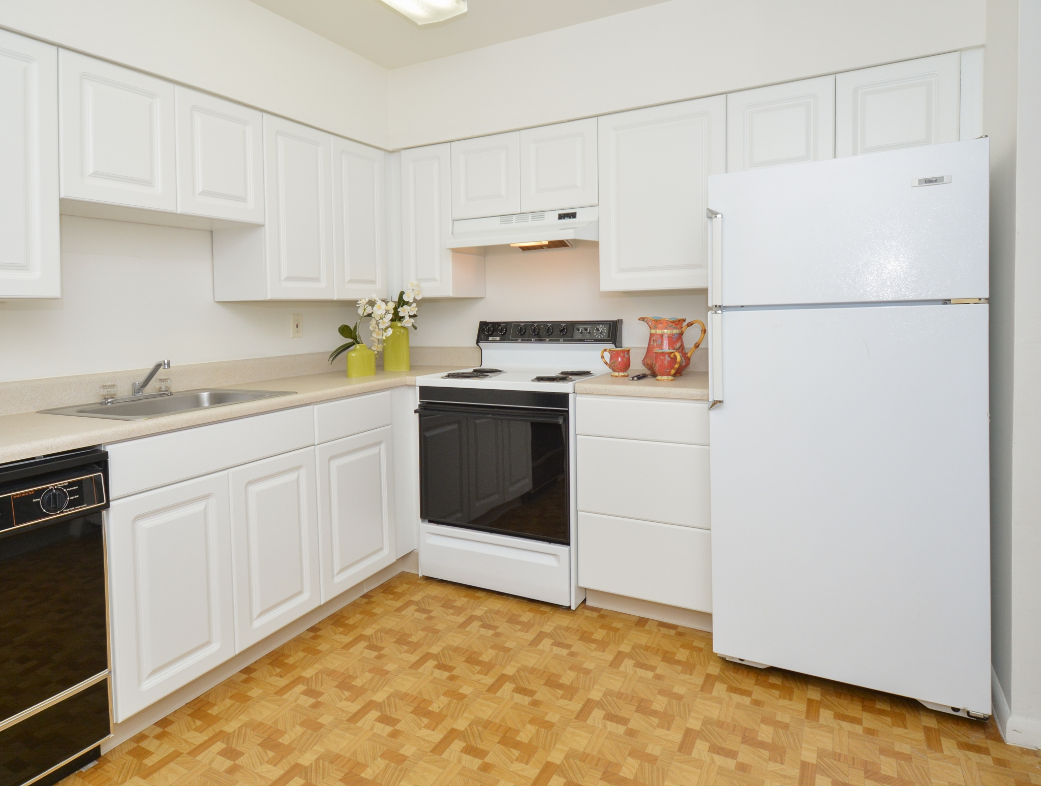 Spacious Kitchen | Apartments for rent in Lansdale, PA | Valley Stream Apartments