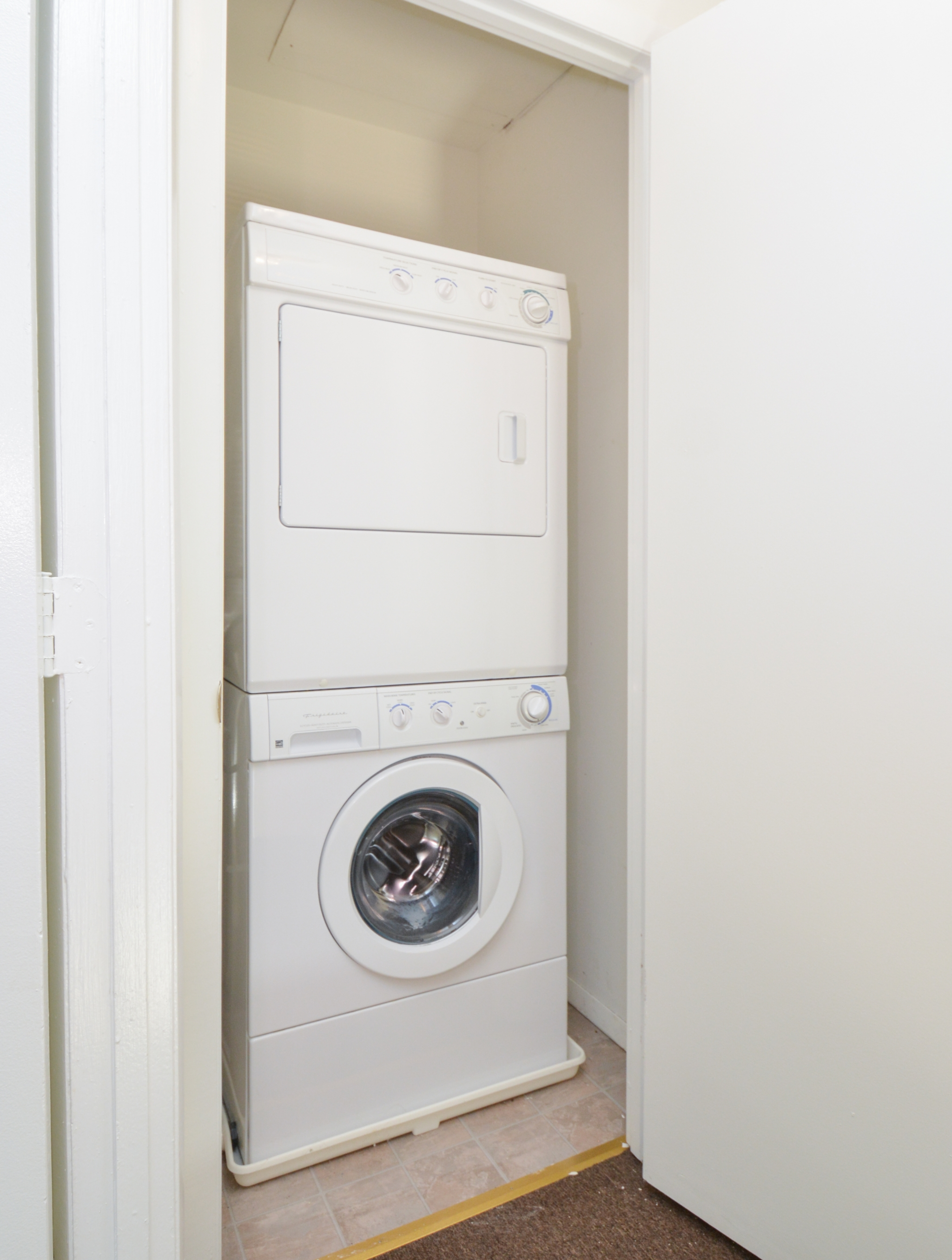 In-home Laundry| Phoenixville Apartments | Independence Crossing Apartments