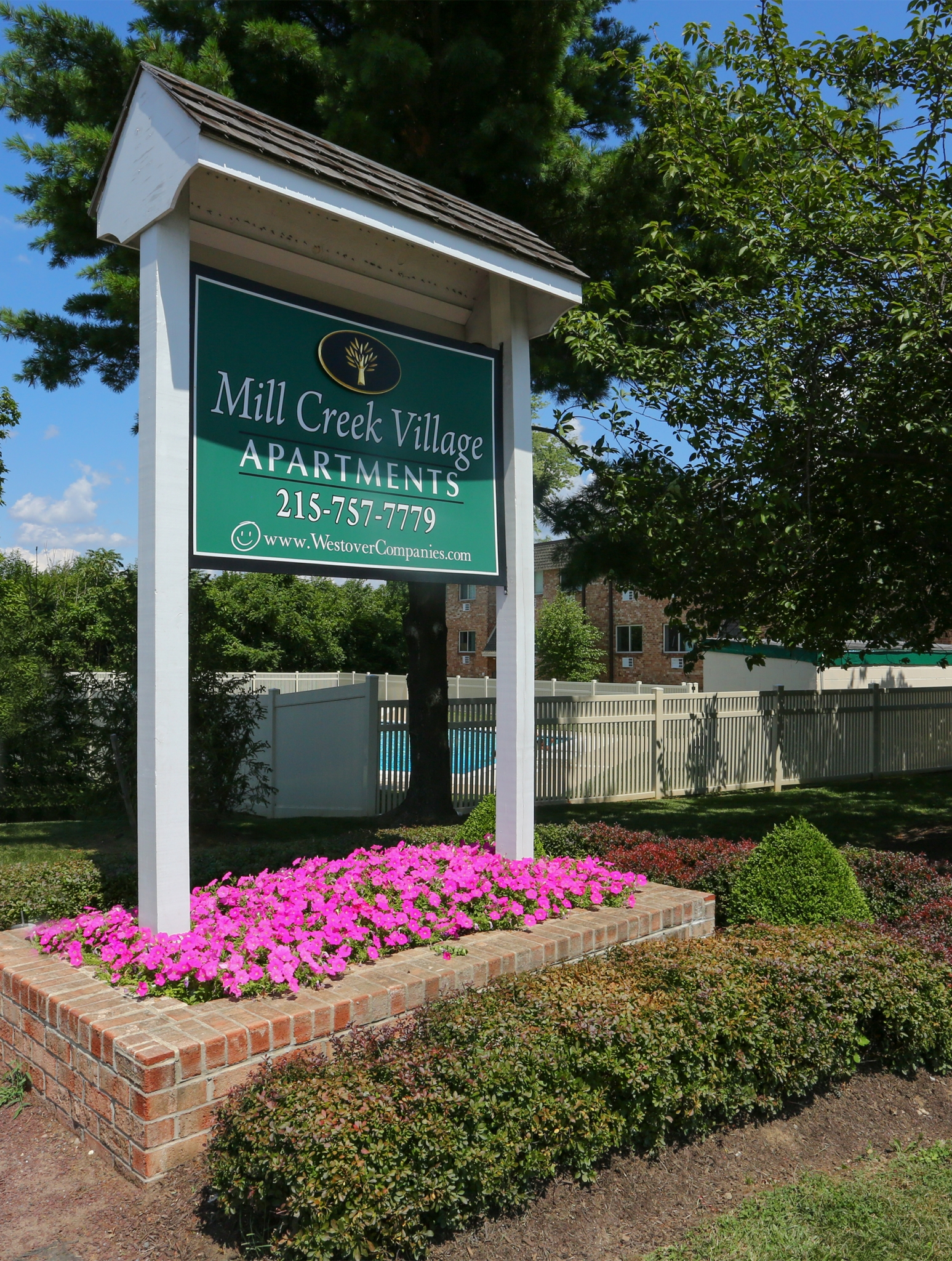 Apartments in Bensalem PA | Mill Creek Village Apartments