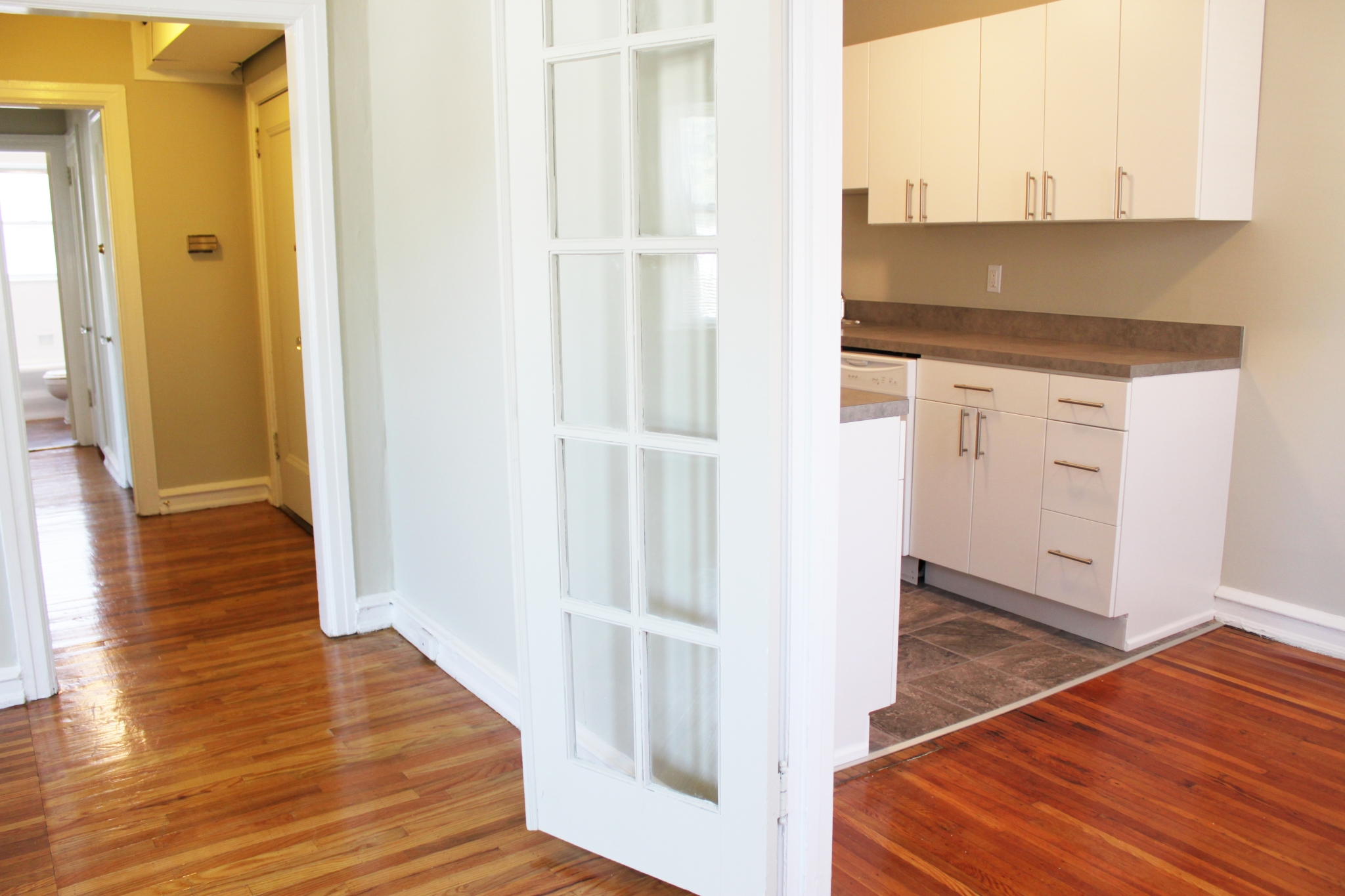 Spacious Kitchen | Apartments for rent in Ardmore, PA | Suburban Court Apartments