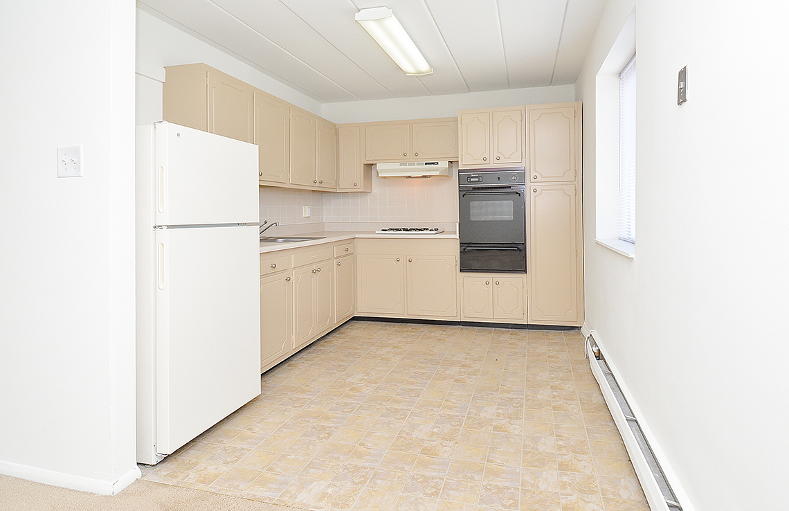Modern Kitchen | East Norriton PA Apartment For Rent | Norriton East Apartments