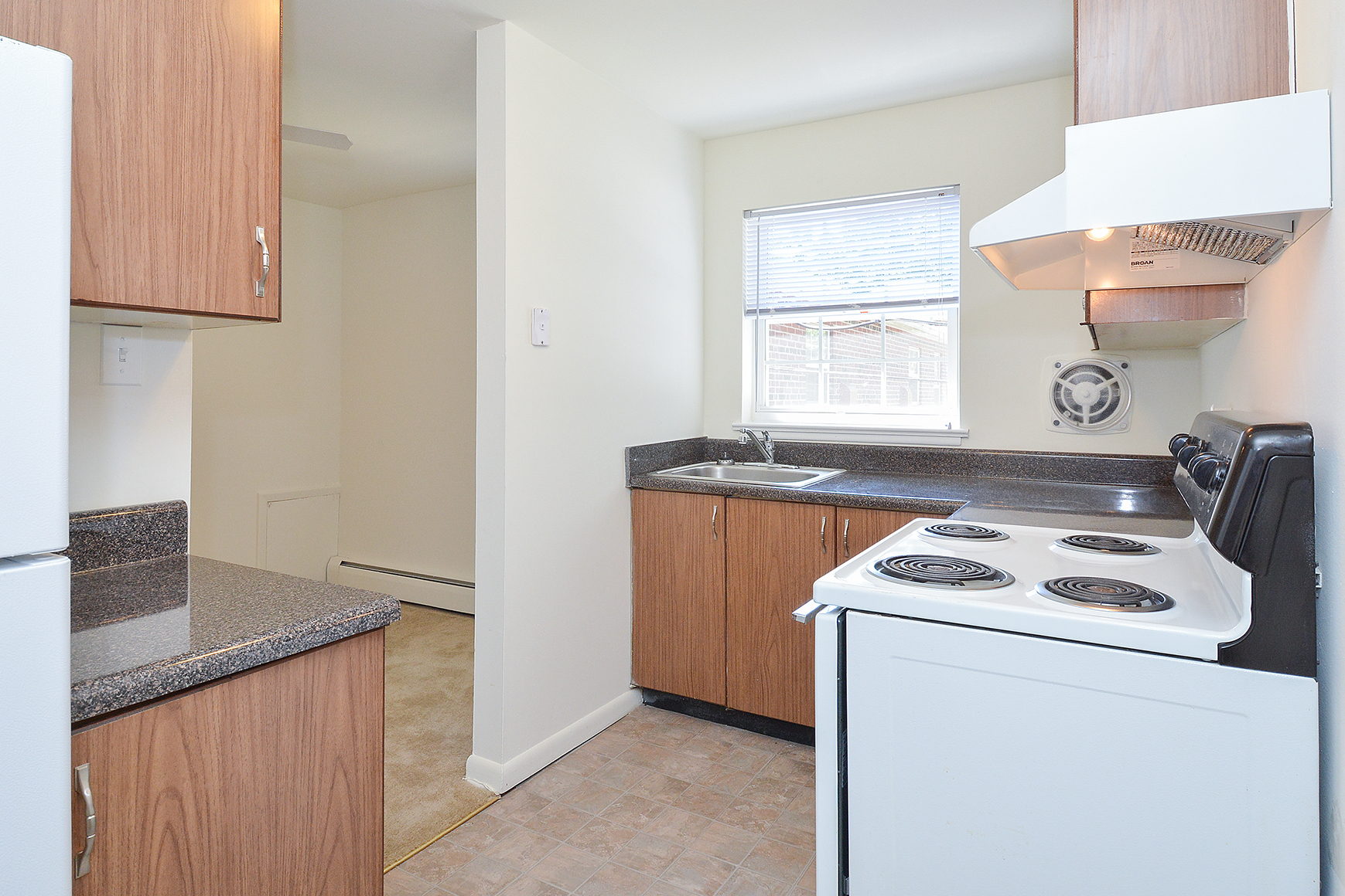 State-of-the-Art Kitchen | Apartments In Phoenixville PA | Knollwood Apartments