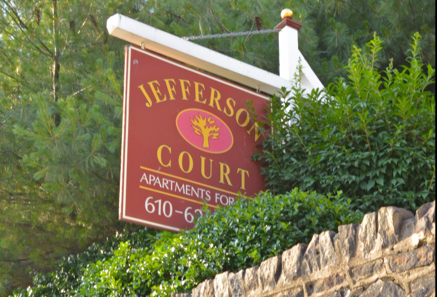 Apartments in Clifton Heights, PA | Jefferson Court Apartments