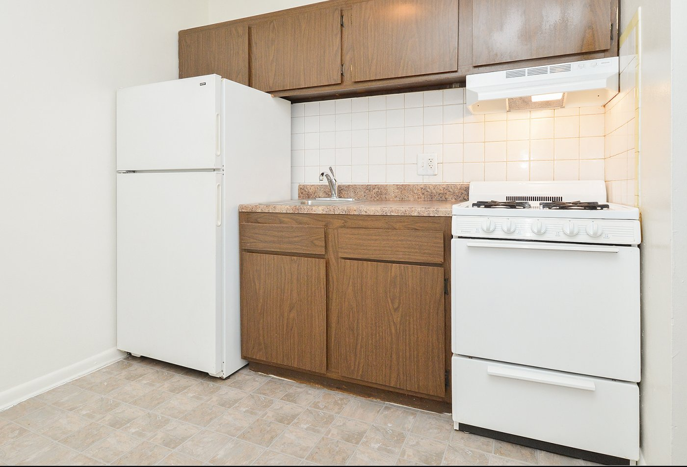 State-of-the-Art Kitchen | Clifton Heights PA Apartment Homes | Jefferson Court Apartments