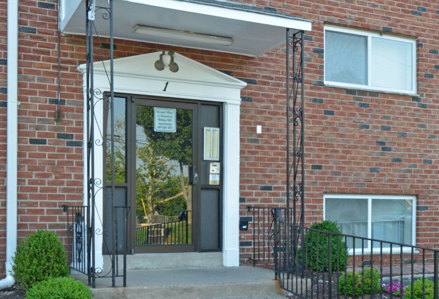 Apartment Homes in Clifton Heights, PA | Jefferson Court Apartments