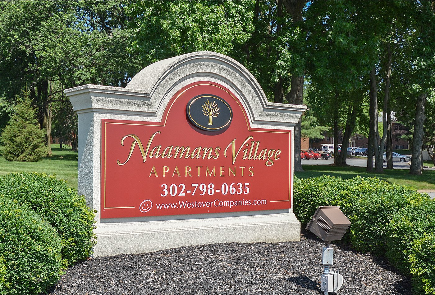 Apartments in Claymont, DE | Naamans Village Apartments