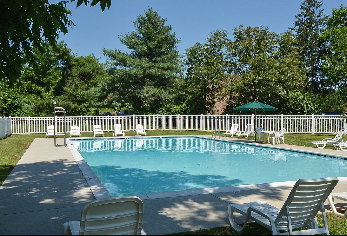 Swimming Pool | Apartment Homes in Claymont, DE | Naamans Village Apartments