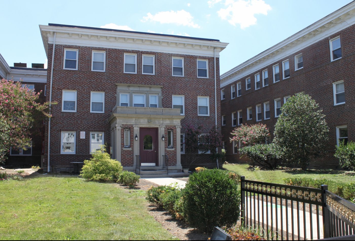 Apartment Homes in Ardmore, PA | Suburban Court Apartments