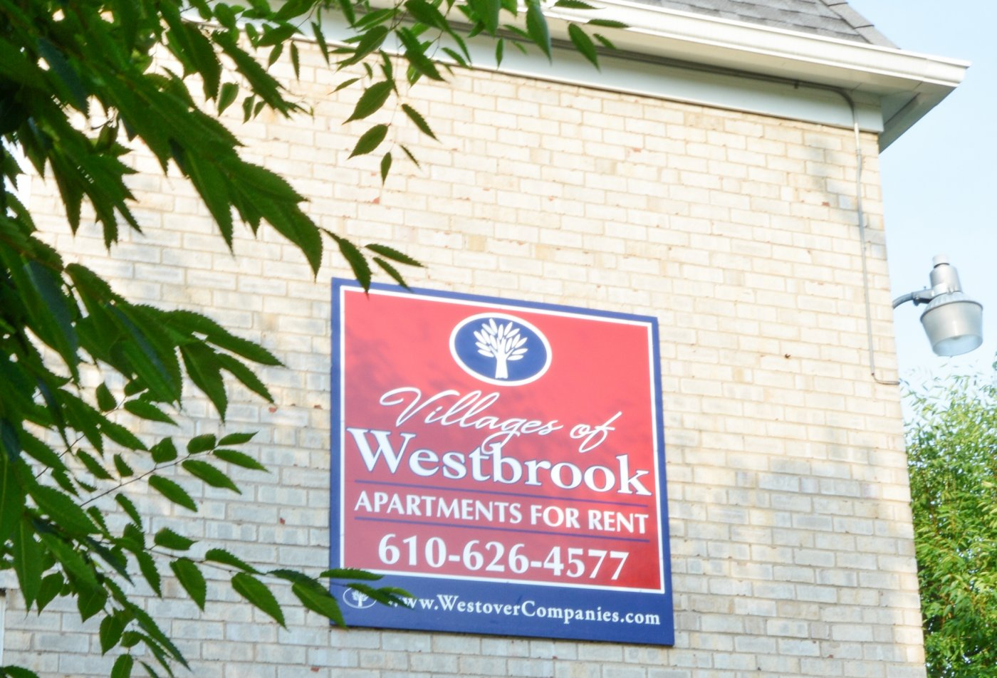 Apartments for rent in Clifton Heights, PA | The Villages of Westbrook Apartments