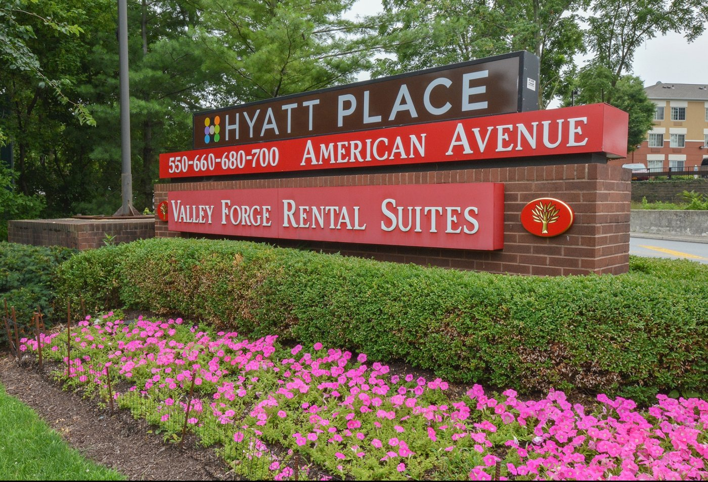 Apartments in King of Prussia, PA | Valley Forge Suites