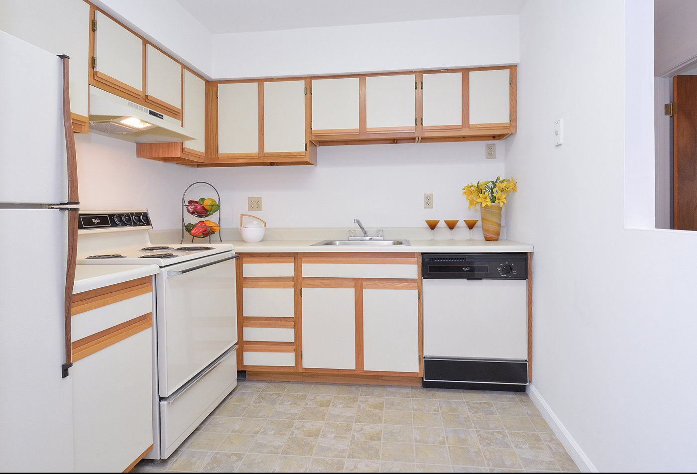 Luxurious Kitchen | Apartment Homes in King of Prussia, PA | Valley Forge Suites