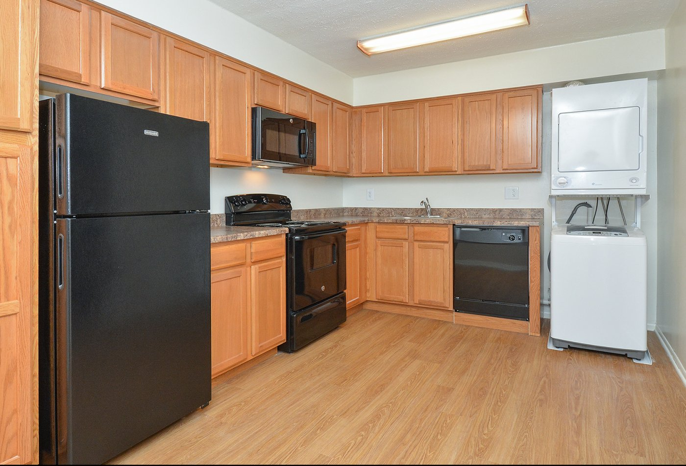 State-of-the-Art Kitchen | Willow Grove PA Apartment Homes | Willow Run Apartments