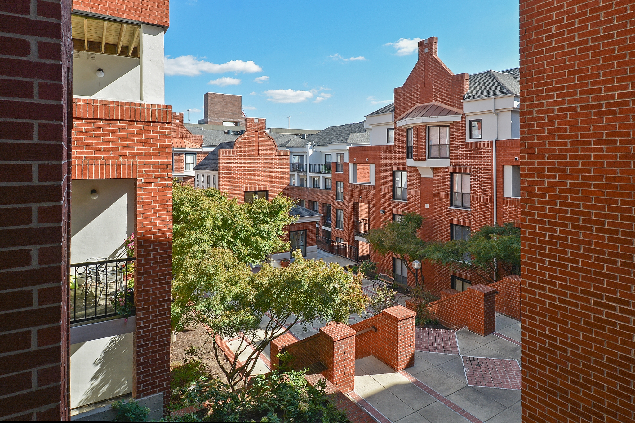 Baltimore MD Apartment Homes | Waterloo Place Apartments