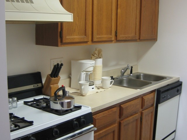 Image of Dishwasher for Woodland Plaza Apartments