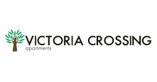 Logo | Victoria Crossing Apartments