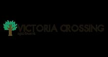 Logo | Victoria Crossing Apartments