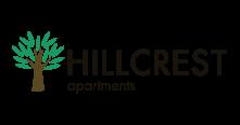 Hillcrest Apartments Logo | Pet Friendly Apartments In Lansdowne Pa | Hillcrest Apartments