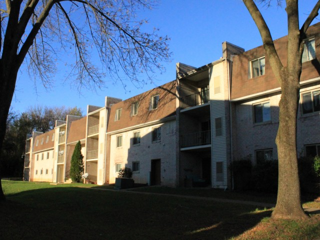 Pet Friendly Apartments in Downingtown Pa | Caln East ...