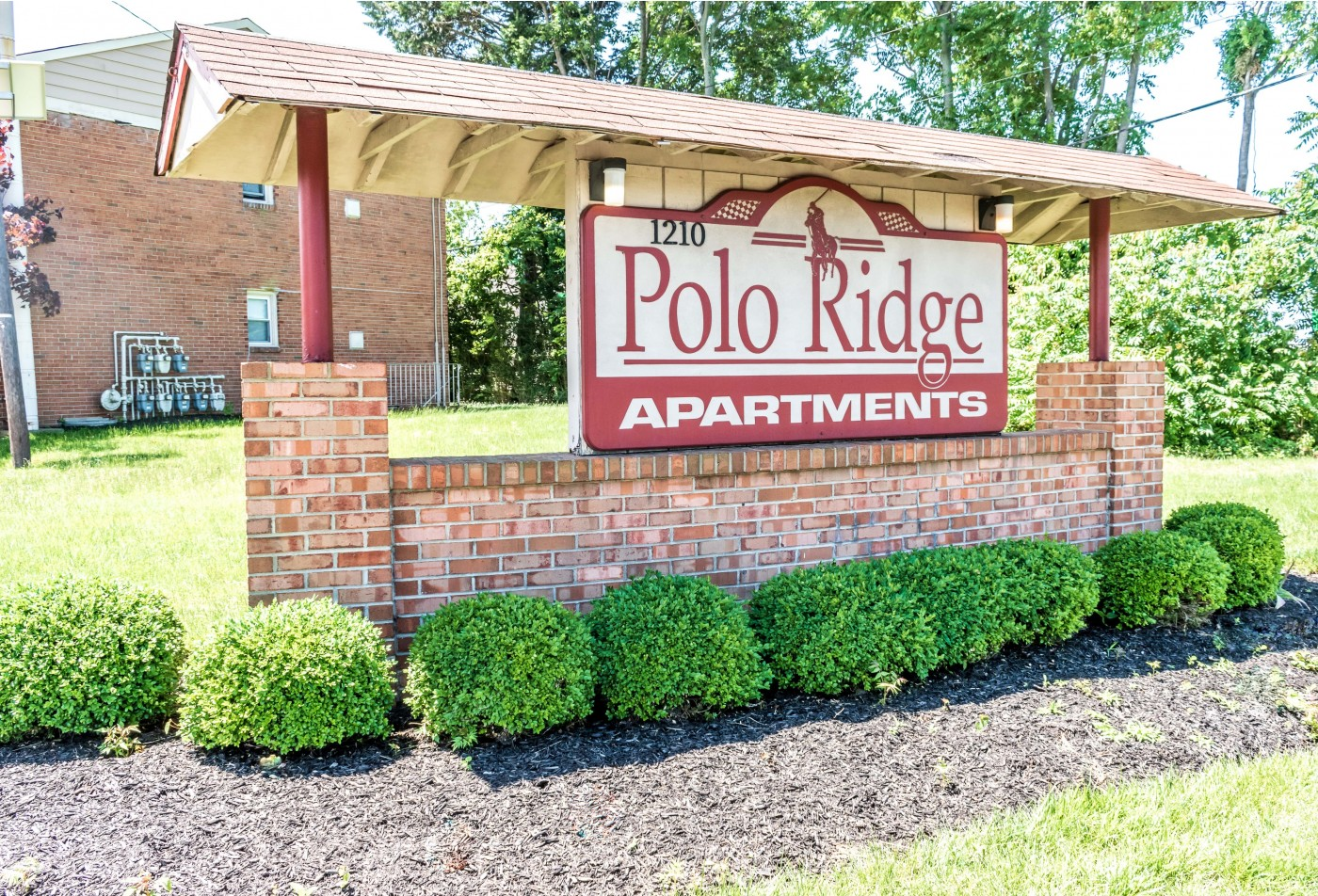 Polo Ridge Apartments