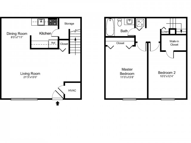 Townhome