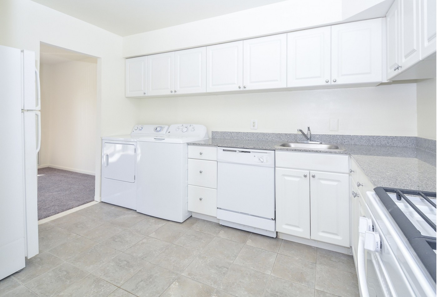 State-of-the-Art Kitchen | Berwyn PA Apartment Homes | Main Line Berwyn Apartments