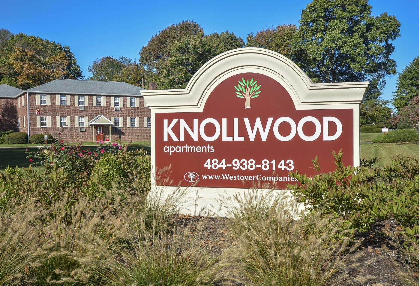 Apartments in Phoenixville, PA | Knollwood Apartments