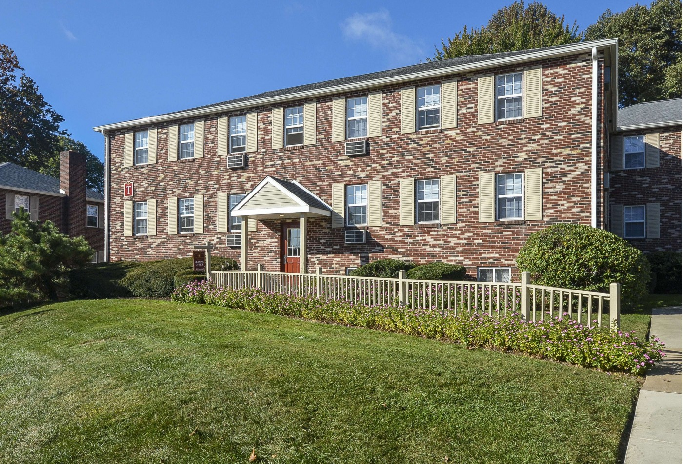 Apartments for rent in Phoenixville, PA | Knollwood Apartments