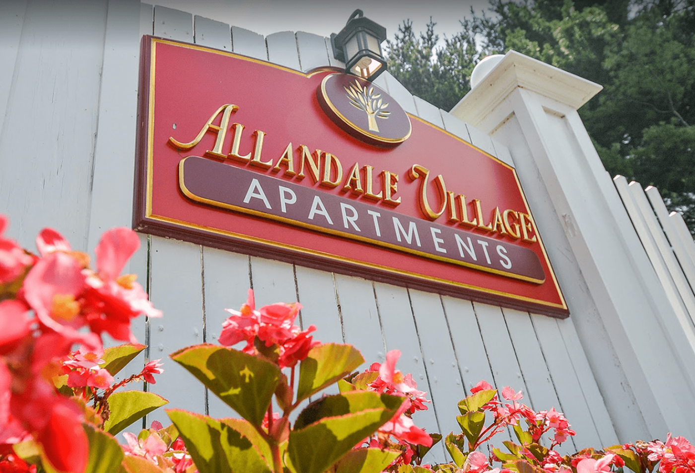 Apartments in Newark, DE | Allandale Village Apartments