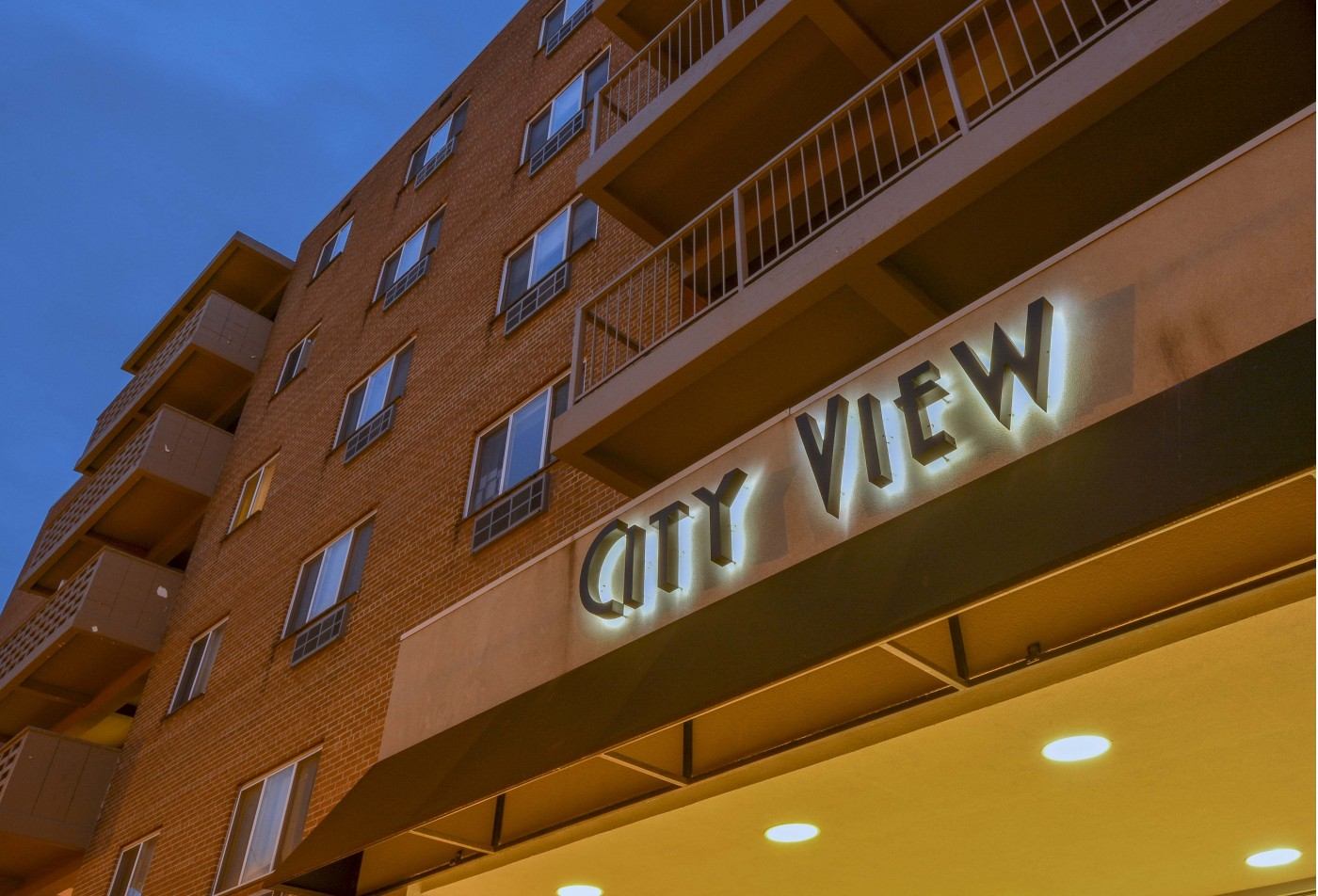 Apartments in Lancaster, PA | City View Apartments