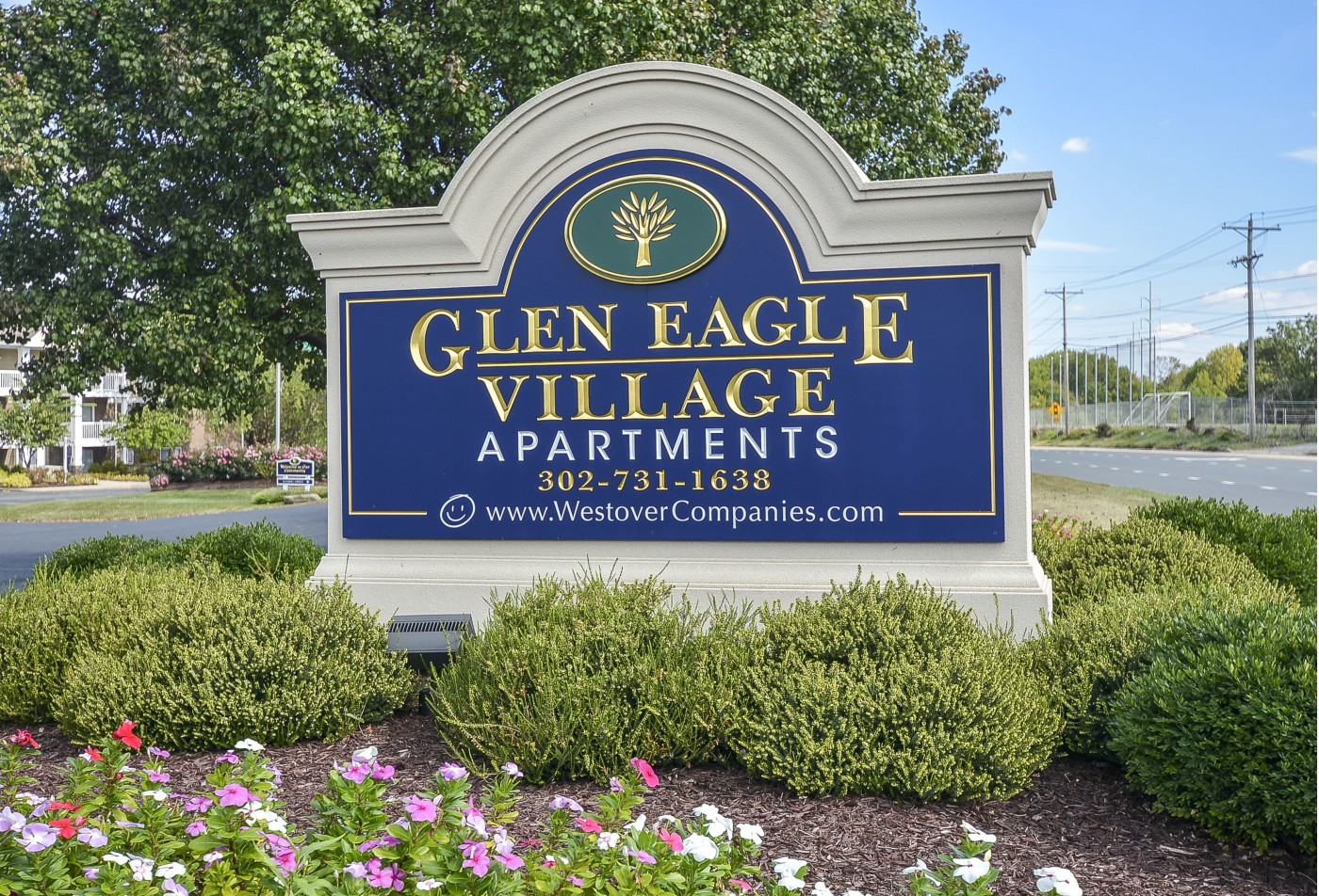 Apartments in Newark, DE | Glen Eagle Village