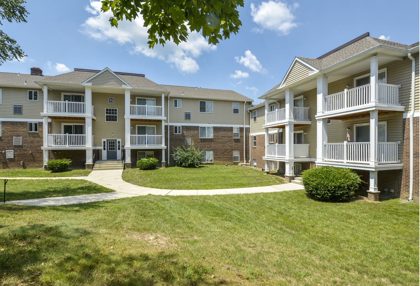 Apartments for rent in Newark, DE | Glen Eagle Village