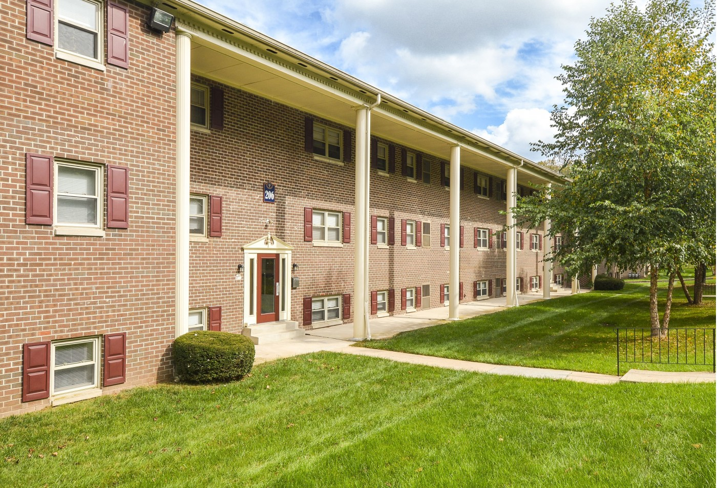 Apartments in Shillington, PA | Governor Mifflin Apartments