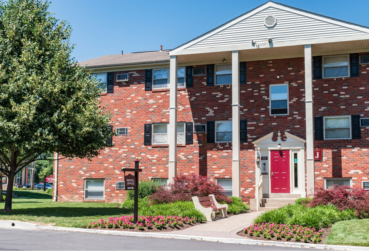 State-of-the-Art Kitchen | Levittown PA Apartment Homes | Newport Village Apartments