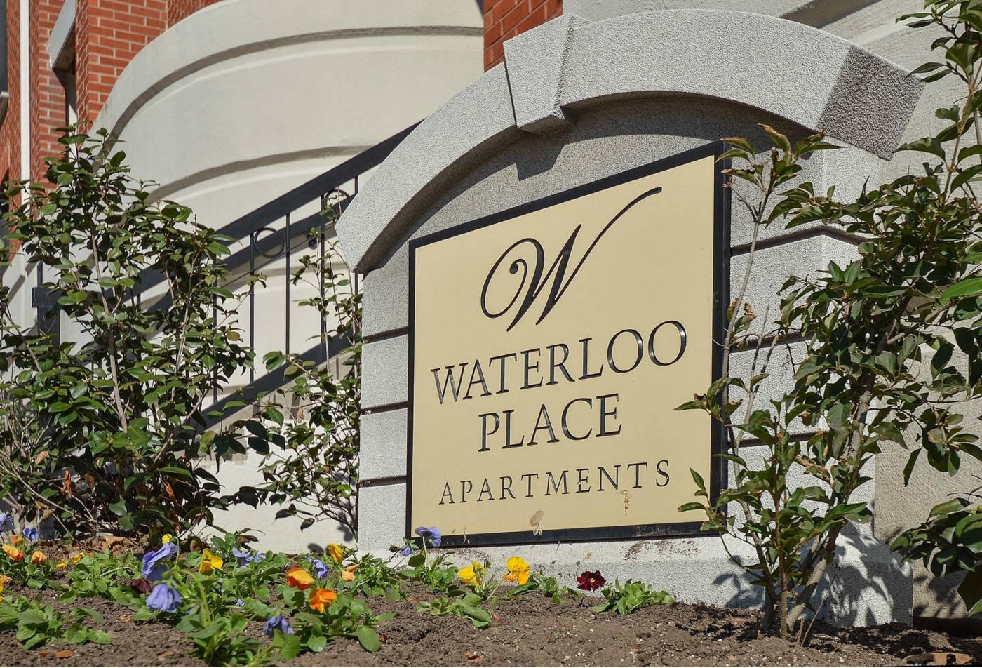 Apartments in Baltimore, MD | Waterloo Place Apartments