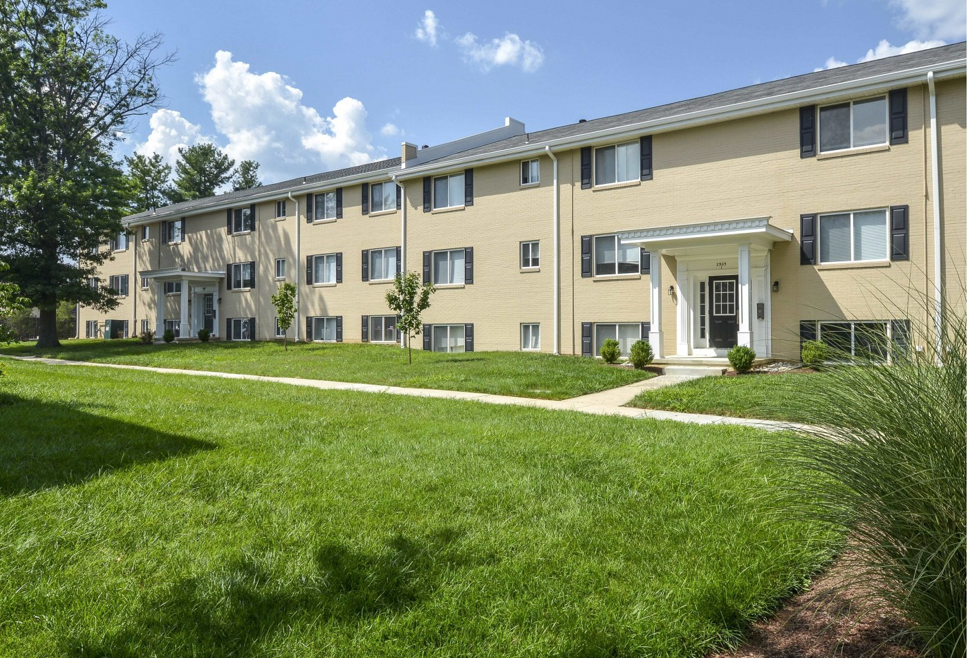 Apartments for rent in Wilmington, DE | Cedar Tree Apartments