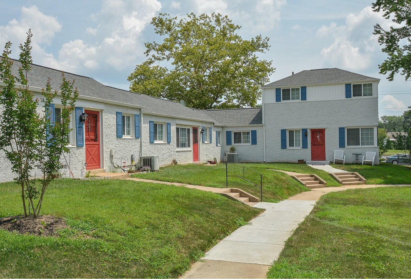 Apartments in Wilmington, DE | Greenville on 141 Apartments & Townhomes