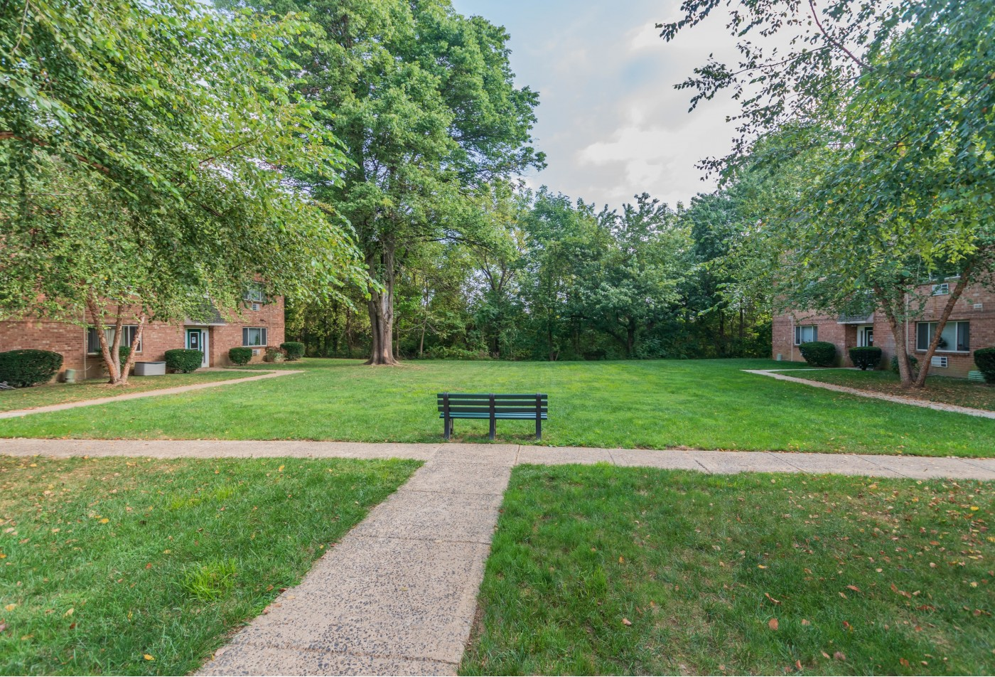 Apartments Homes for rent in Penndel, PA   Millcreek Village Apartments