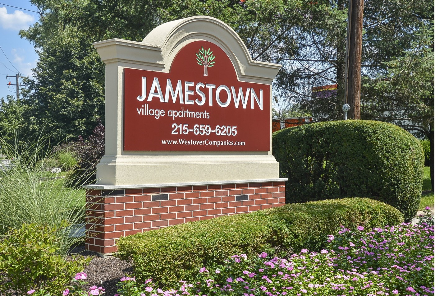 Apartments in Willow Grove, PA | Jamestown Village Apartments