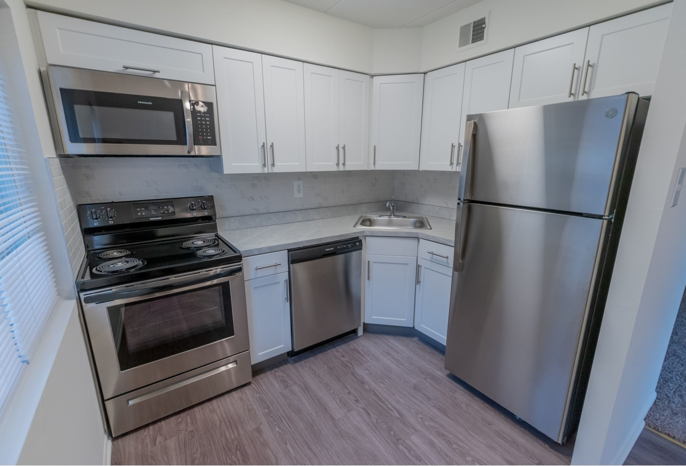 West Chester Pa Apartments | Caln East Apartments