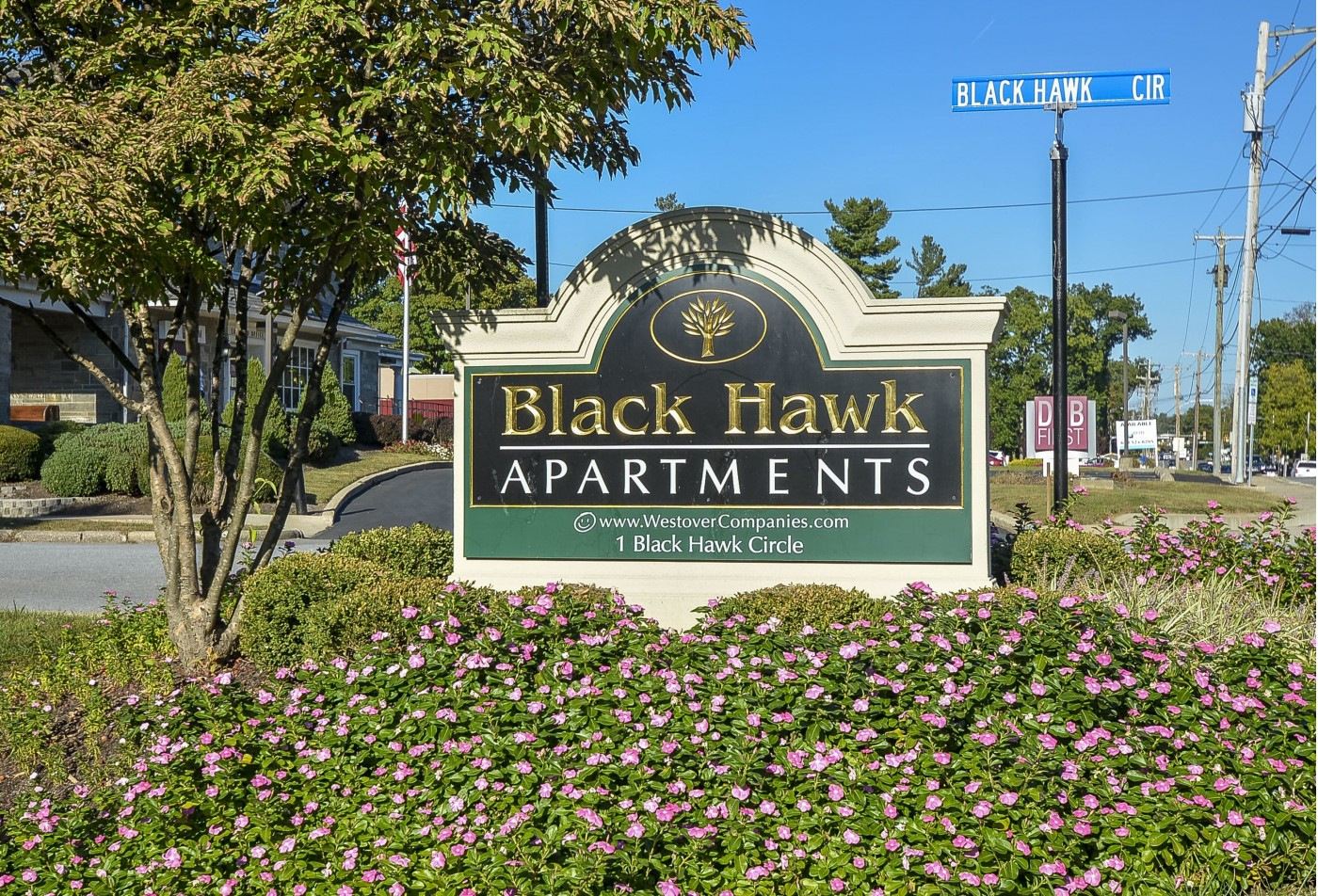 Apartments in Downington, PA | Black Hawk Apartments
