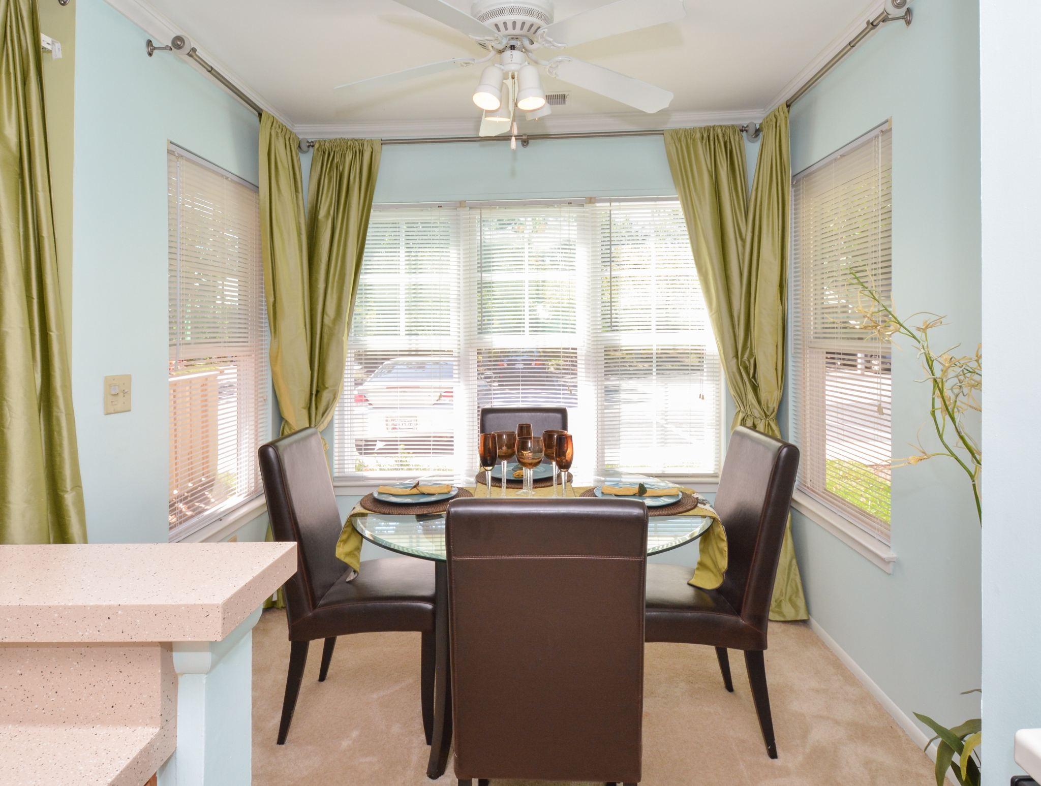 Spacious Living Area | Apartments Homes for rent in Laurel, MD | Spring House Apartments