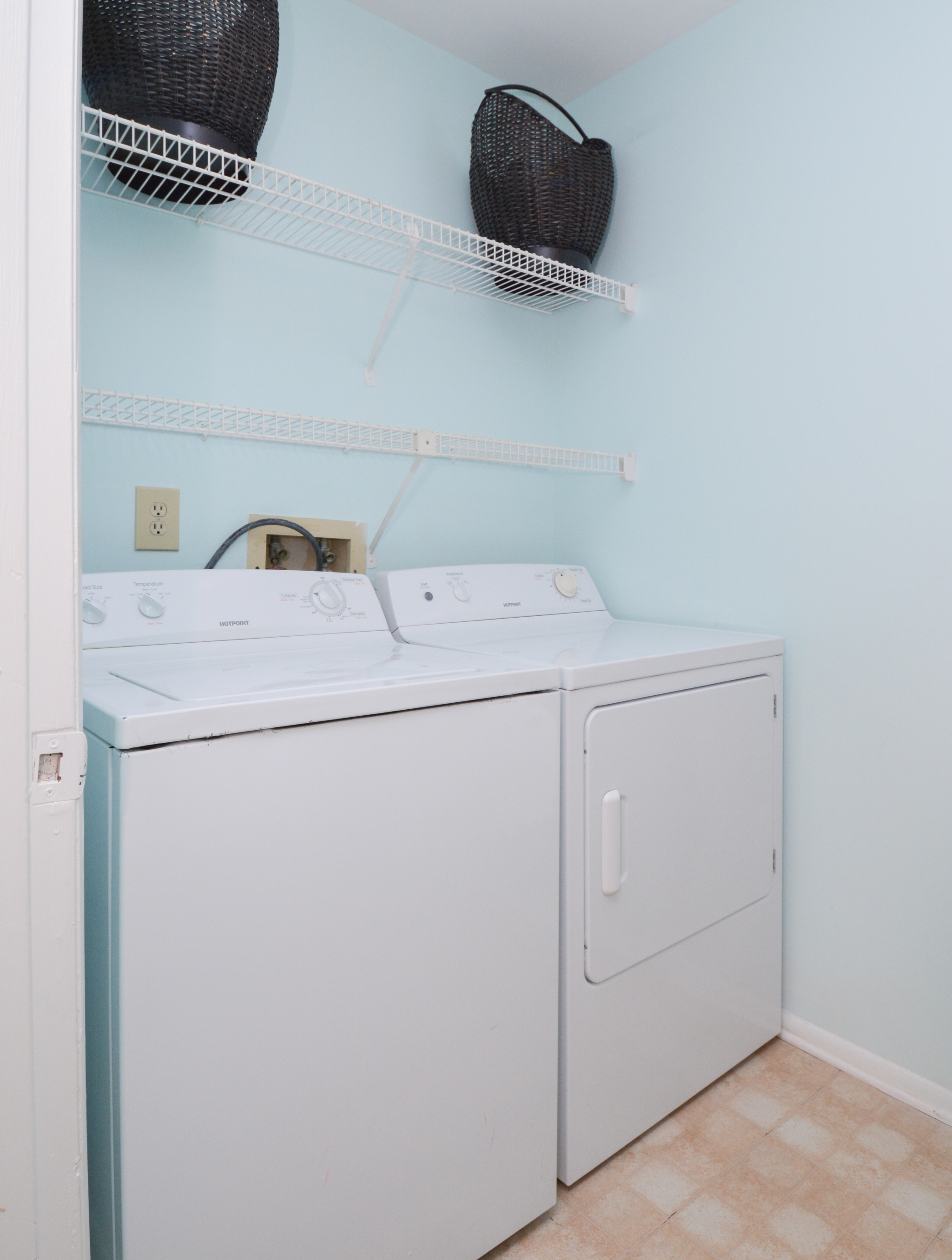In-home Laundry| Apartments Homes for rent in Laurel, MD | Spring House Apartments