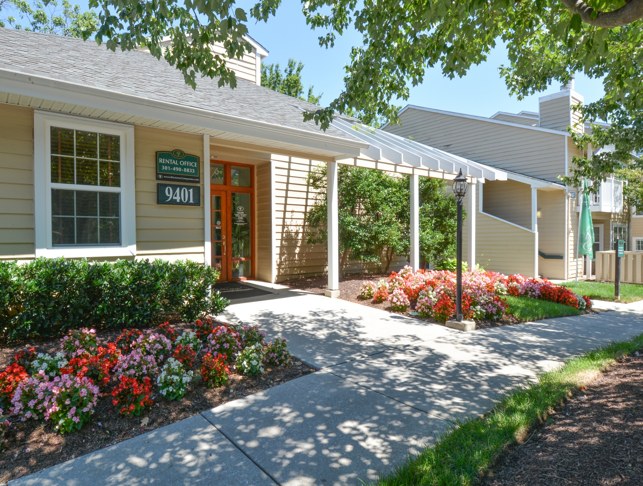 Laurel MD Apartment For Rent | Spring House Apartments