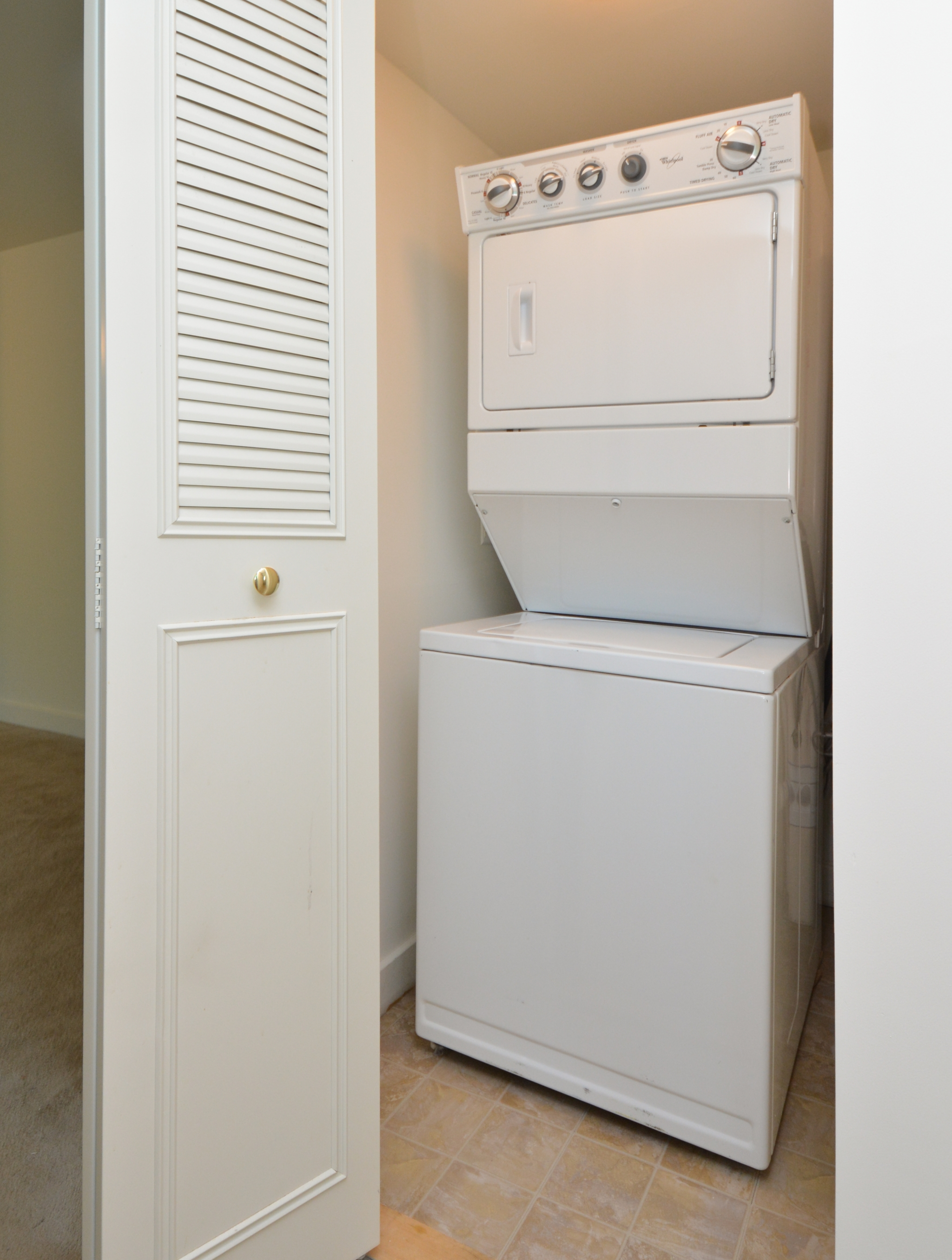 Paoli Place In Home Washer and Dryer | Paoli PA Apartments