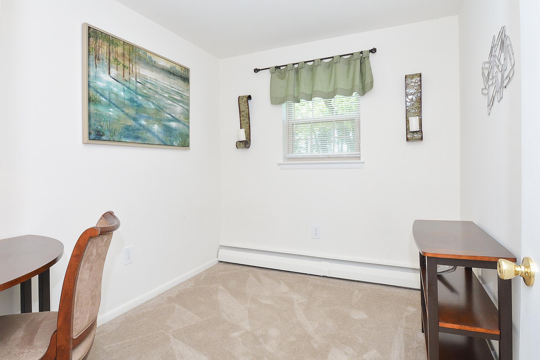 Spacious Bedroom | Claymont DE Apartment Homes | Naamans Village Apartments