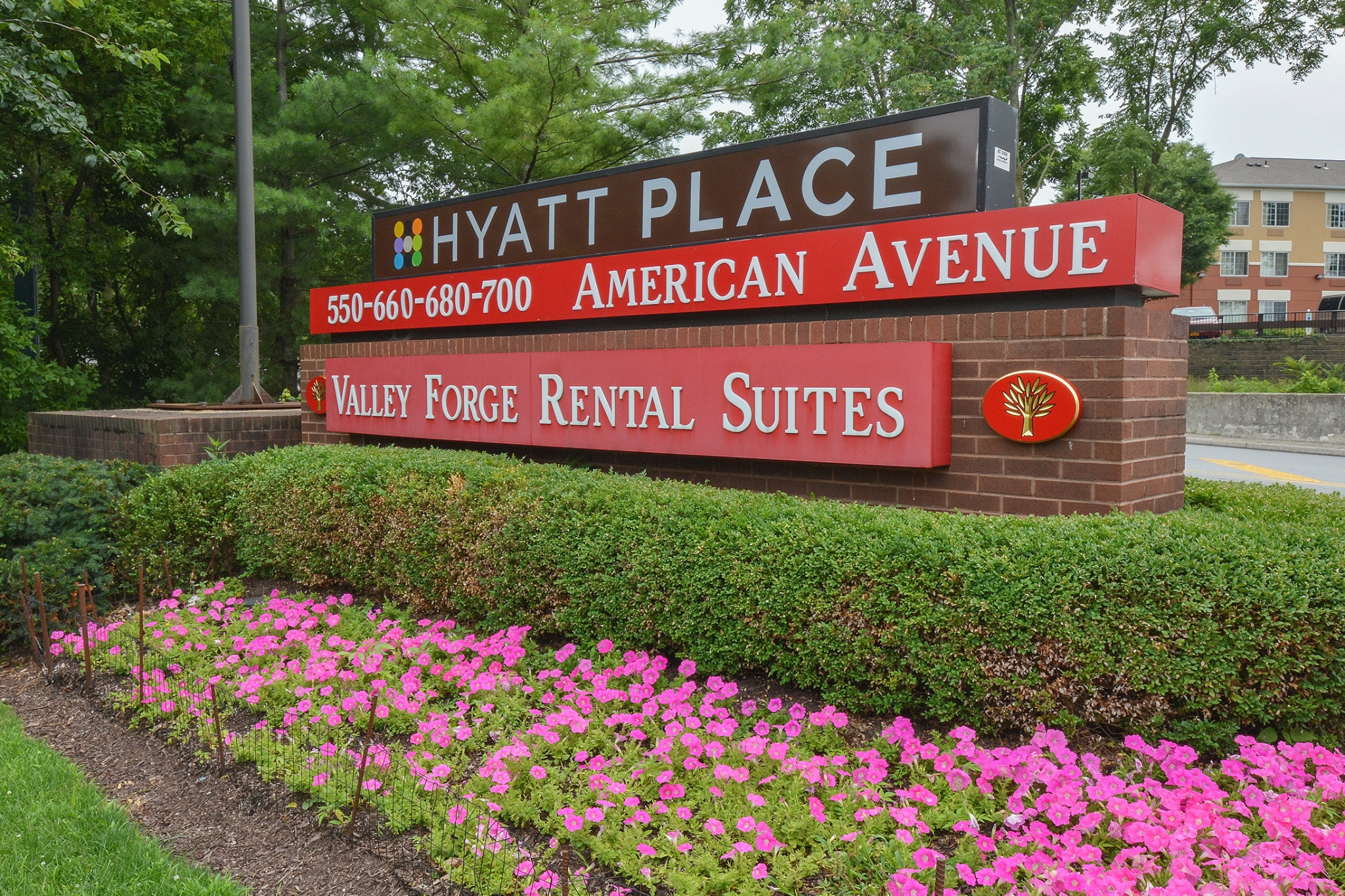 Apartments King Of Prussia | Valley Forge Suites