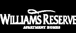 Williams Reserve