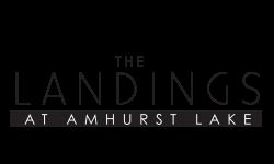 Landings at Amhurst Lake