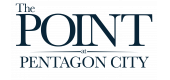 The Point at Pentagon City Logo