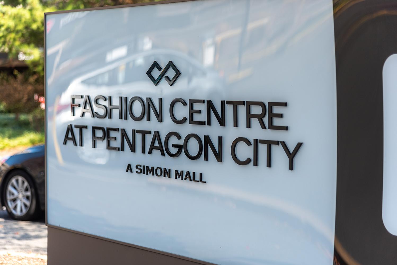 Fashion Centre